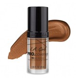 L.A. Girl L.A. Girl PRO Coverage HD Foundation - Toast (GLM653)