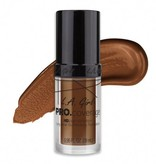 L.A. Girl L.A. Girl PRO Coverage HD Foundation - Rich Cocoa (GLM655)