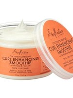 Shea Moisture Coconut & Hibiscus CURL ENHANCING SMOOTHIE (340g)