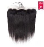SHRI Indian (Shri) Human Hair Frontal (Steil)