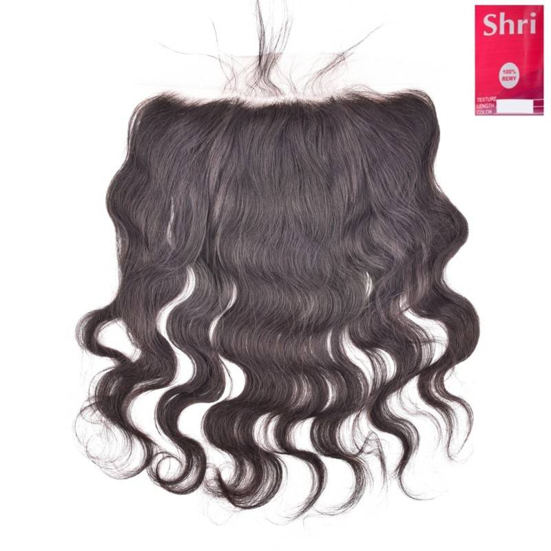 SHRI Indian (Shri) Human Hair Frontal (Body Wave)