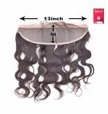 SHRI Indian (Shri) Human Hair Frontal (Body Wave)