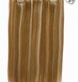 Clip in Extensions (Steil), kleur #27/613 Dark Blonde/ Light Blonde