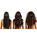 100% Virgin Front Lace Wig (Deep Wave)