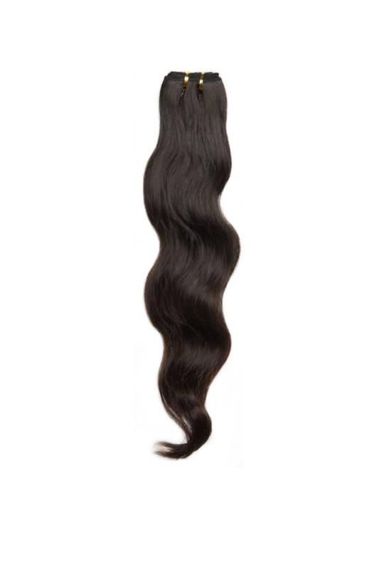 100% Virgin/ Zuiver haar (Loose Wave)
