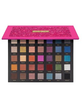 L.A. Girl LA Girl Reverie 35 Color Palette