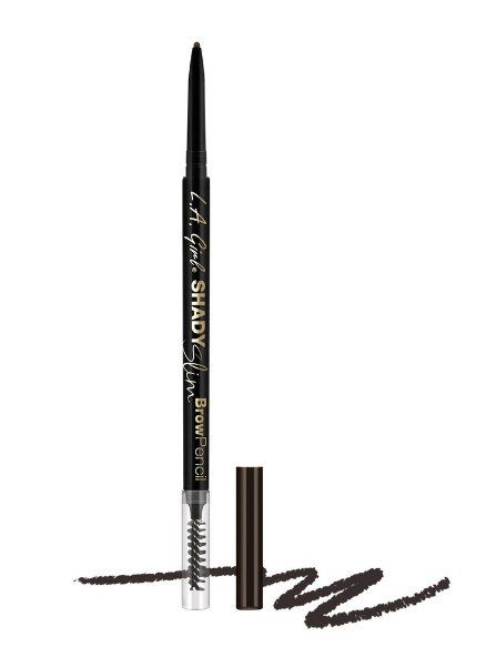 L.A. Girl LA Girl - Shady Slim Brow Pencil