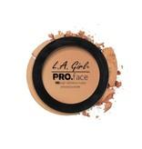 L.A. Girl L.A. Girl HD Pro Face Pressed Powder - Warm Honey (GPP607)