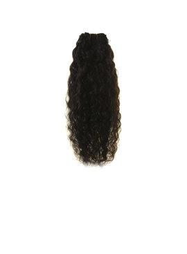 Braziliaans Haar Weave (Kinky Curly)