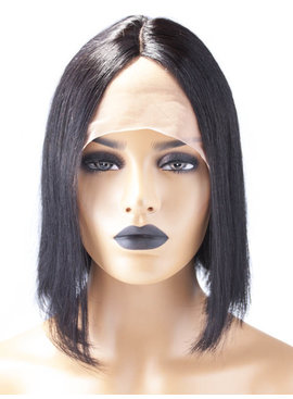 KC Hair World Bob Wig - Indian Human Hair