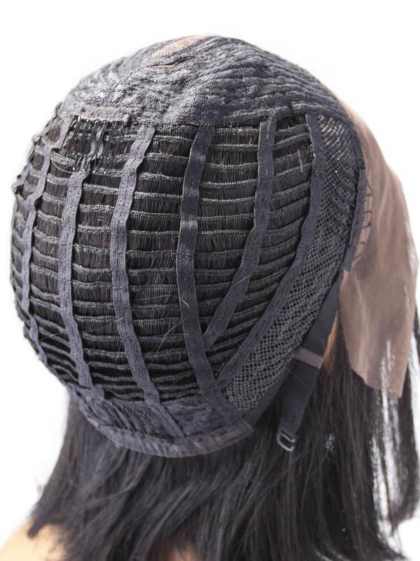 KC Hair World Bob Wig - Indian Human Hair