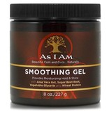 AS I AM- NATURALLY SMOOTHING GEL 8OZ