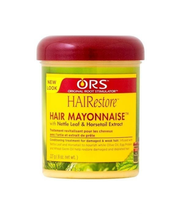 ORS  ORS – HAIR MAYONNAISE 8 OZ