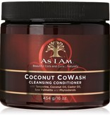 As I Am AS I AM - NATURALLY COCONUT COWASH 16OZ