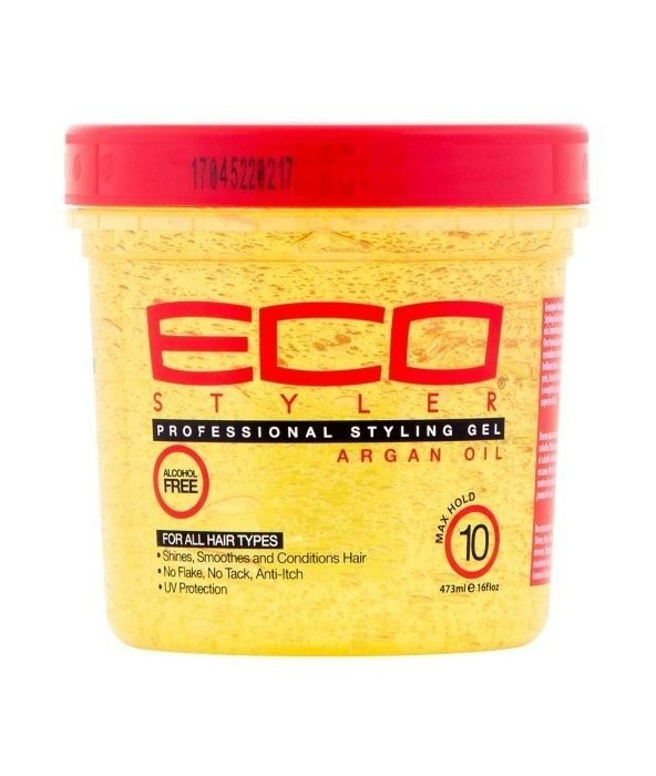 Eco Styler Professional ECO STYLE PROFESSIONAL – STYLING GEL ARGAN OIL MAX HOLD 16 OZ