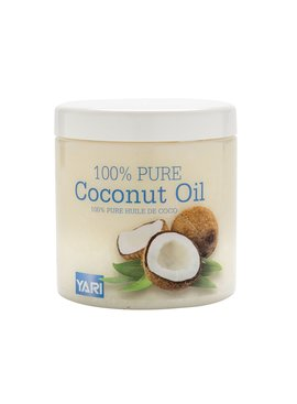 Yari YARI - 100% PURE COCONUT OIL 500 ML