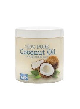 Yari YARI - 100% PURE COCONUT OIL 500 ML