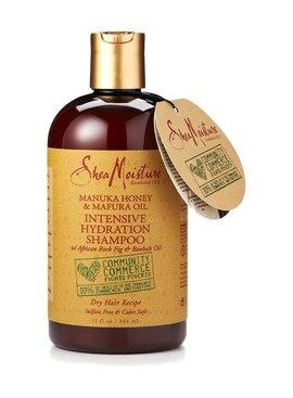 Shea Moisture SHEA MOISTURE - MANUKA HONEY & MAFURA OIL INTENSIVE HYDRATION SHAMPOO 13OZ / 384ML