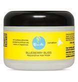 Curls     CURLS - BLUEBERRY BLISS REPARATIVE HAIR MASK 8 OZ