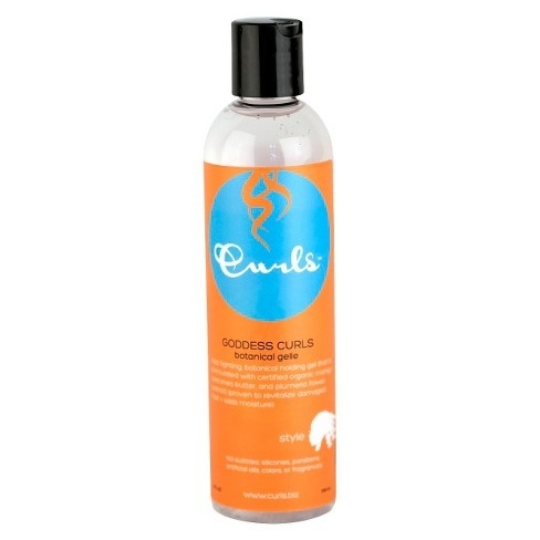 Curls     CURLS - CRÈME BRULE WHIPPED CURL CREAM 8 OZ