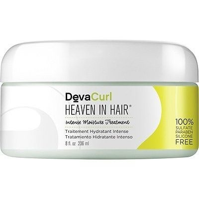DevaCurl DEVACURL - HEAVEN IN HAIR TREATMENT 236 ML