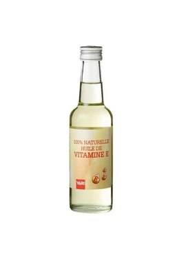 Yari YARI - 100% NATURAL VITAMIN E OIL 250ML