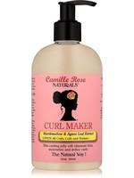 Camille Rose Naturals  CAMILLE ROSE - CURL MAKER 12 OZ