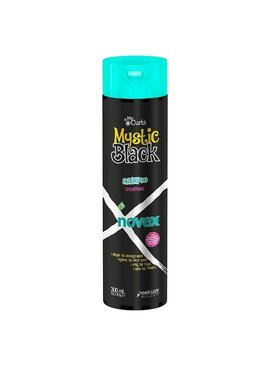 Novex NOVEX - MY CURLS MYSTIC BLACK SHAMPOO 300 ML