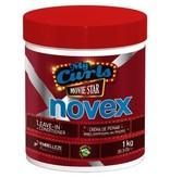 Novex NOVEX - MOVIE STAR LEAVE-IN 1KG