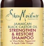 Shea Moisture SHEA MOISTURE - JAMAICAN BLACK CASTOR OIL SHAMPOO 13 OZ SALE!
