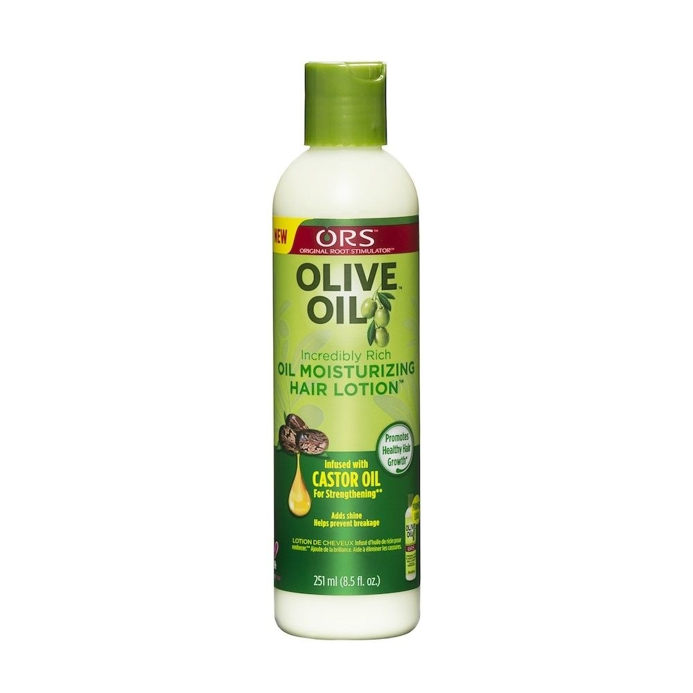 ORS  ORS - OIL MOISTURIZER HAIR LOTION 8 OZ