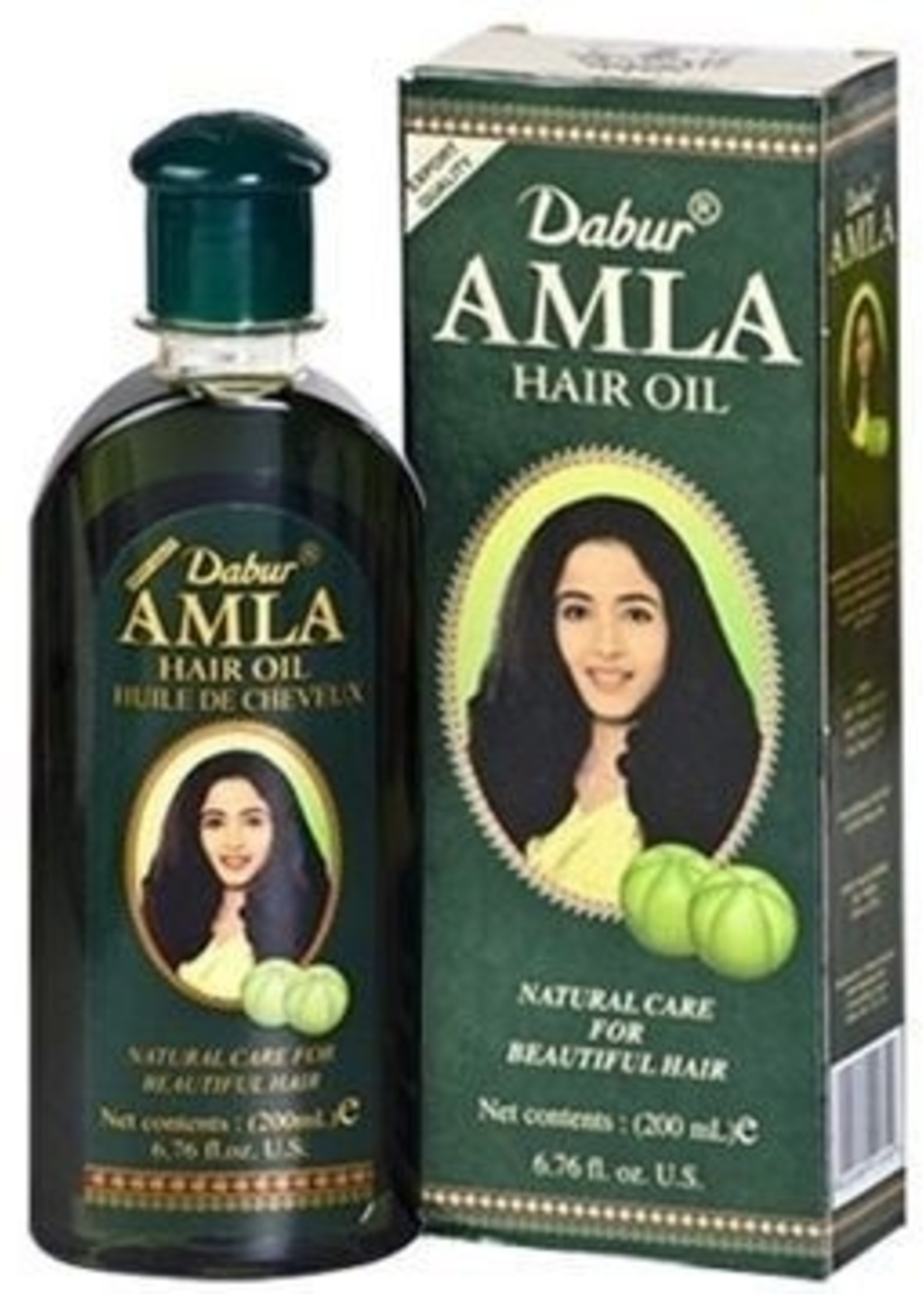 Dabur Amla Hair Oil  DABUR AMLA OIL 100 ML