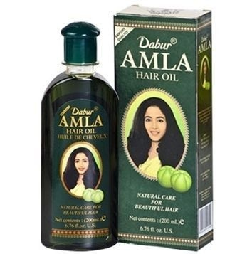 Dabur Amla Hair Oil  DABUR AMLA OIL 100 ML