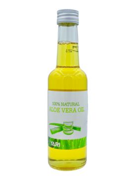 Yari YARI -100% NATURAL ALOE VERA OIL 250ML