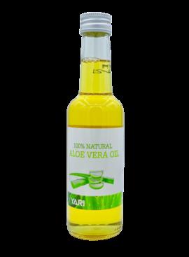Yari YARI -100% NATURAL ALOE VERA OIL 250ML