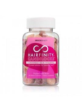 Haifinity HAIRFINITY - Candilocks Haarvitamine Gummy