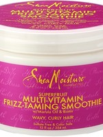 Shea Moisture SHEA MOISTURE -SUPERFRUIT MULTI-VITAMIN FRIZZ-TAMING SMOOTHIE