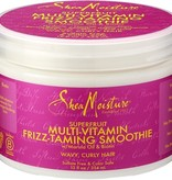 Shea Moisture SHEA MOISTURE -SUPERFRUIT MULTI-VITAMIN FRIZZ-TAMING SMOOTHIE