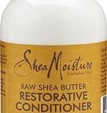 Shea Moisture SHEA MOISTURE - RAW SHEA BUTTER RESTORATIVE CONDITIONER 384 ML