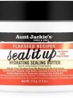 Aunt Jackie's Curls & Coils AUNT JACKIE'S - Seal It Up butter