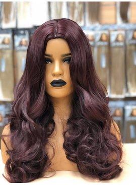 Synthestische Wig Cherry - Julianne