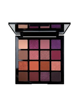 L.A. Girl LA Girl - Haute Heat Eyeshadow Palette Vacay Everyday