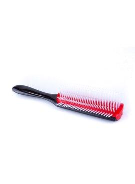 Haarborstel 9 Row, voor Krullen/ Afro Haar
