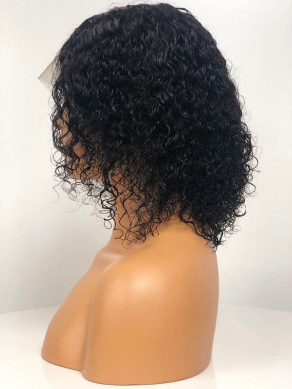 Bob Wig- RLC - Indian Human Hair