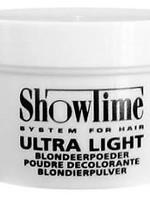 Showtime Ultralight Blondeerpoeder (100gram)