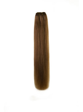 SHRI Indian (Shri) Hair weave (Steil) - #12 Ash Blonde