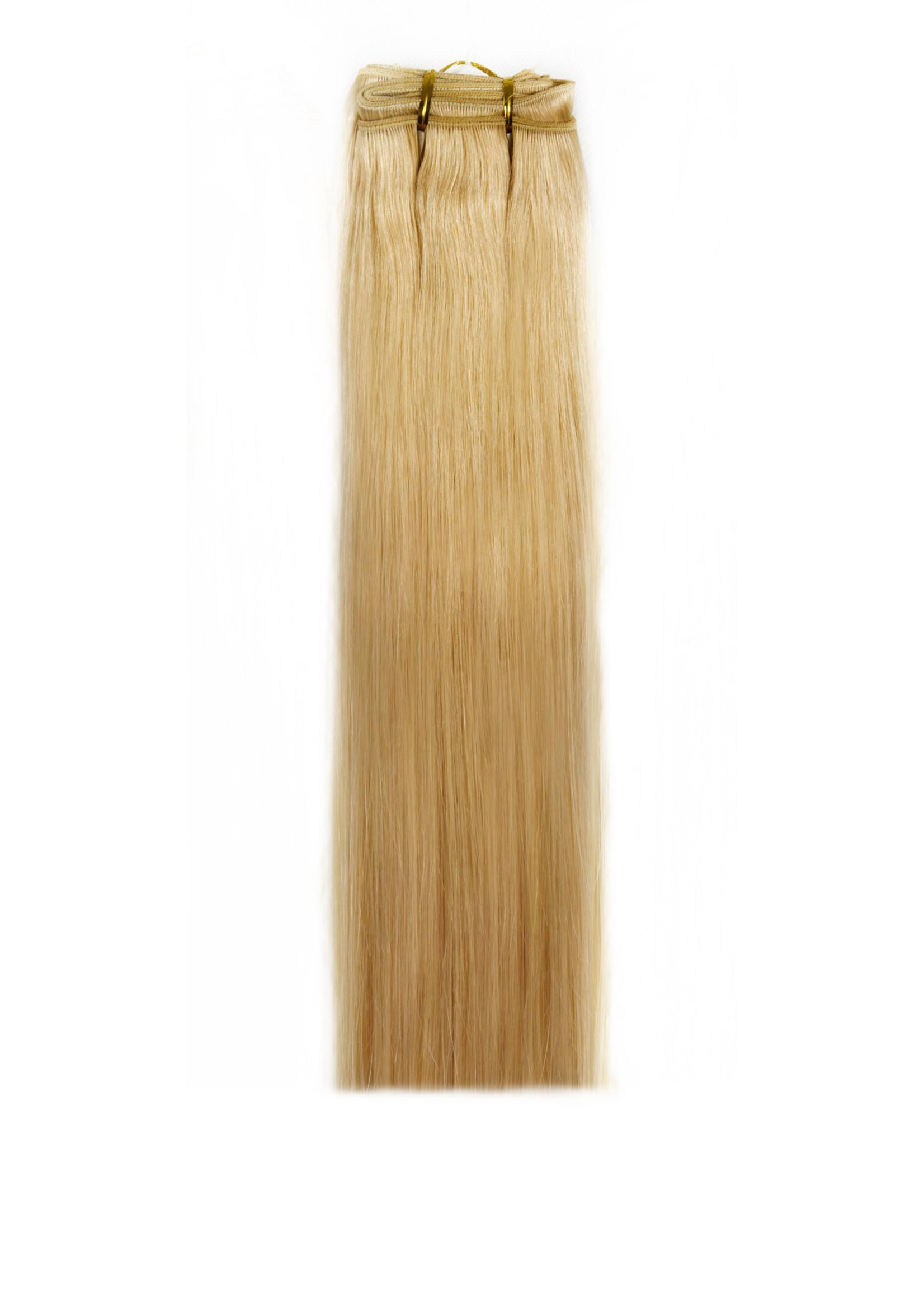 SHRI Indian (Shri) Hair weave (Steil) - #22 Hollywood Blonde