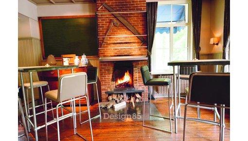 Steigerbuis meubels geschikt voor bedrijfsinterieur