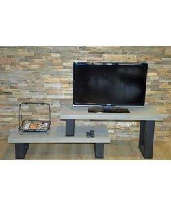 Industrieel TV meubel Mooi