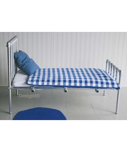 Steigerbuis bed Mick